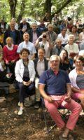 """""""Le Saint-Esprit retourne au Désert"""" les 5 et 6 septembre 2020"""