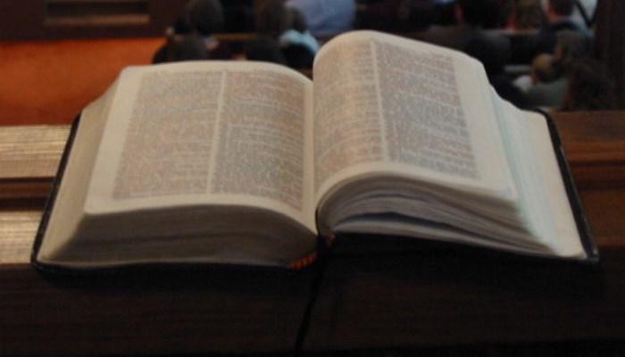 Catéchisme pour adultes : jeudi 24 janvier à 18h