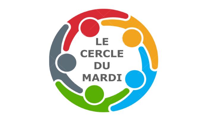 Cercle du mardi  : le 26 mars 2019