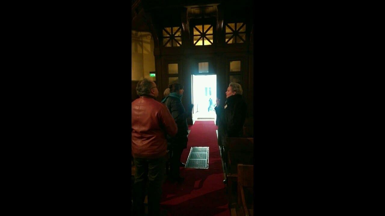 Connaissez vous les Portes-Ouvertes du Jeudi ? Petite vidéo de présentation...