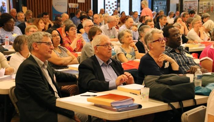Retour sur le Synode National 2019
