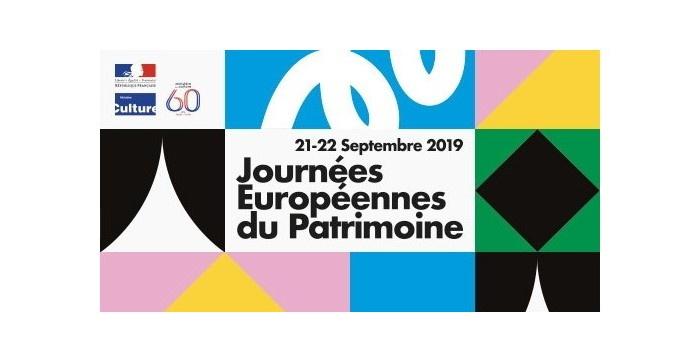Journée du Patrimoine au temple du Saint-Esprit, samedi 21 septembre 2019 de 10h à 18h.