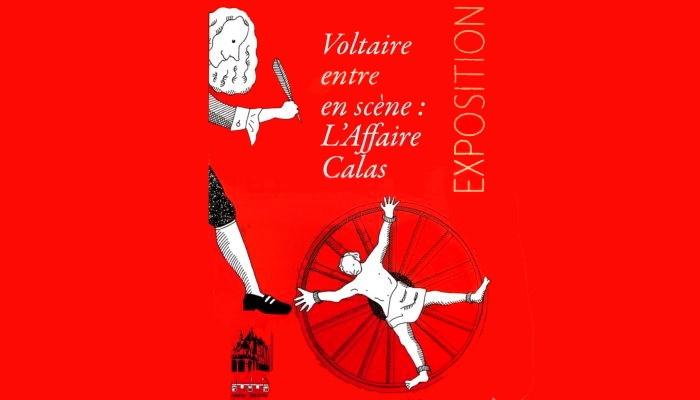Visiter l'exposition Voltaire - Calas