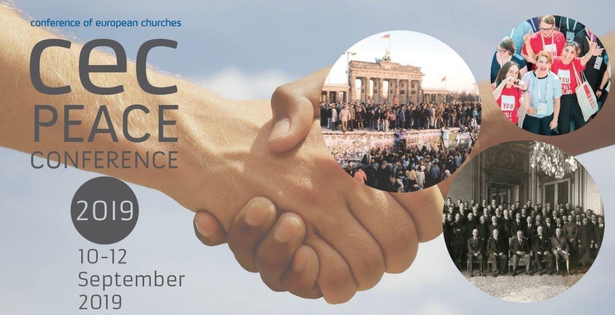 Pourquoi une Conférence de Paix ?