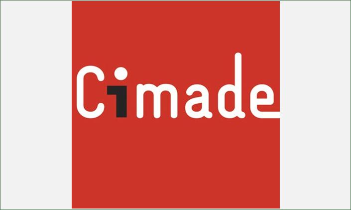 Cimade - communication de Laurent Schlumberger