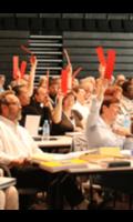 Echos du Synode de l'Eglise Protestante Unie en Région Parisienne