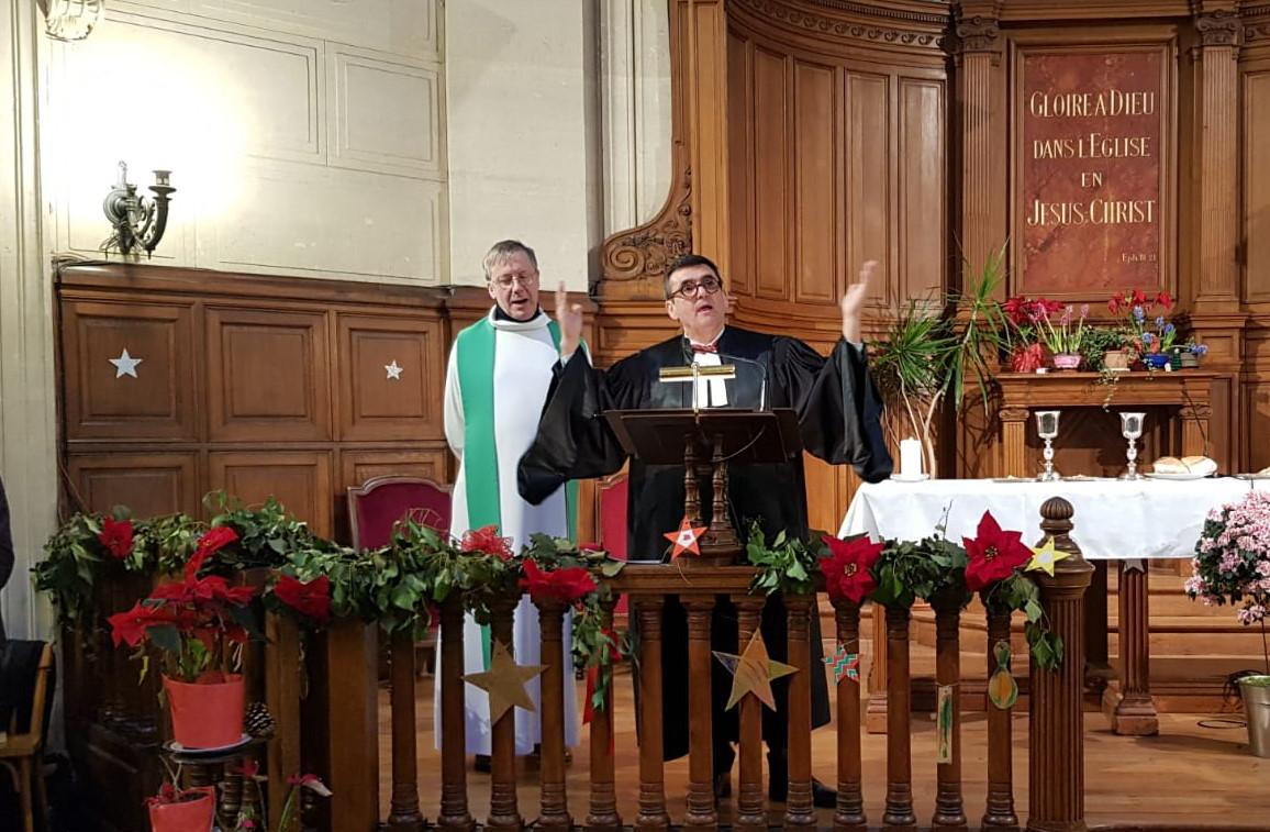 Homélie, prédication ou sermon ?