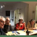 Conseil Presbytéral