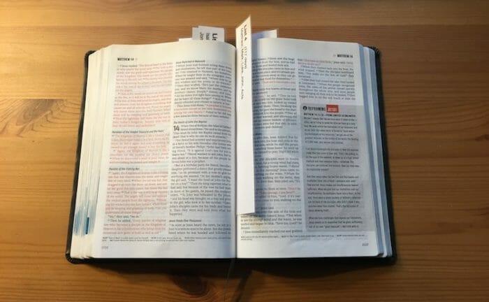 Quelques réflexions en marge de la méditation du 29 mars sur Marc 4, 35-41
