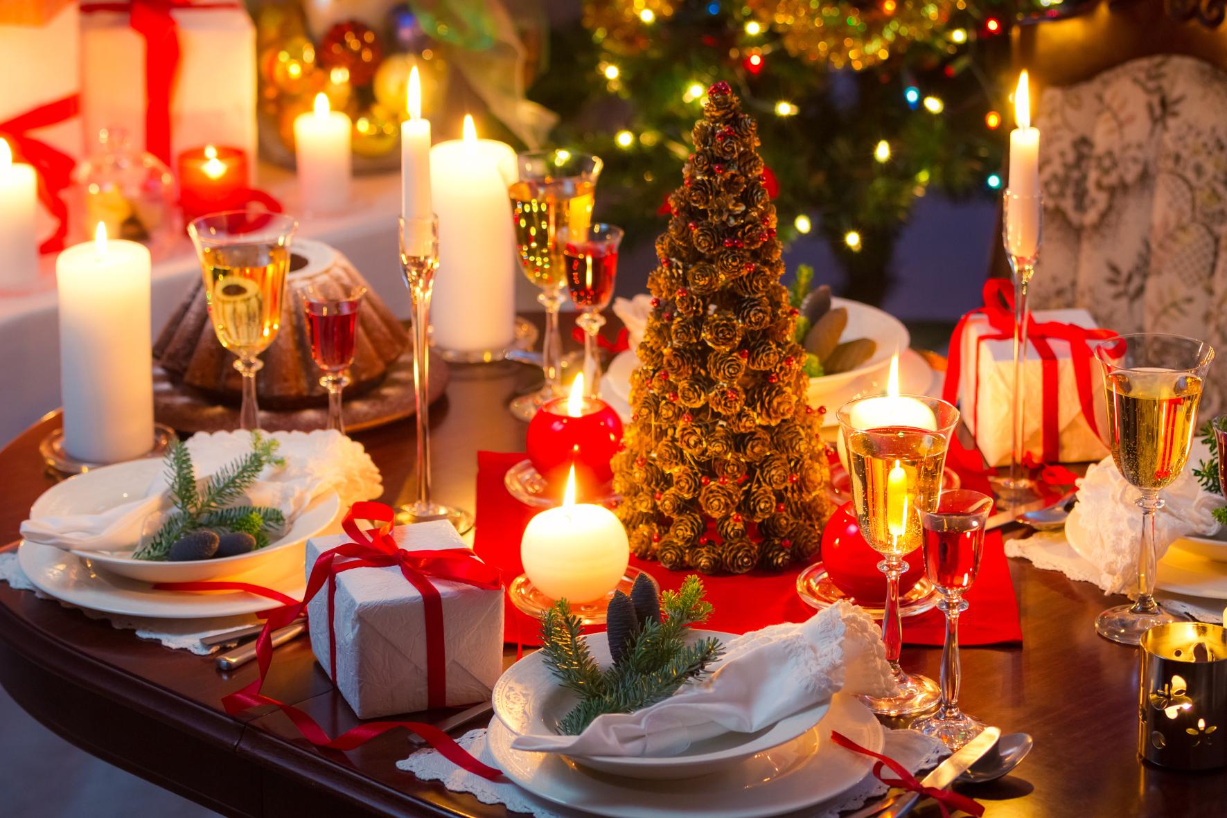 En route vers Noël ! - Retour sur le Conseil Presbytéral du 8 décembre