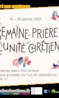 Dimanche 24 janvier, Roquépine célèbrera l'œcuménisme !