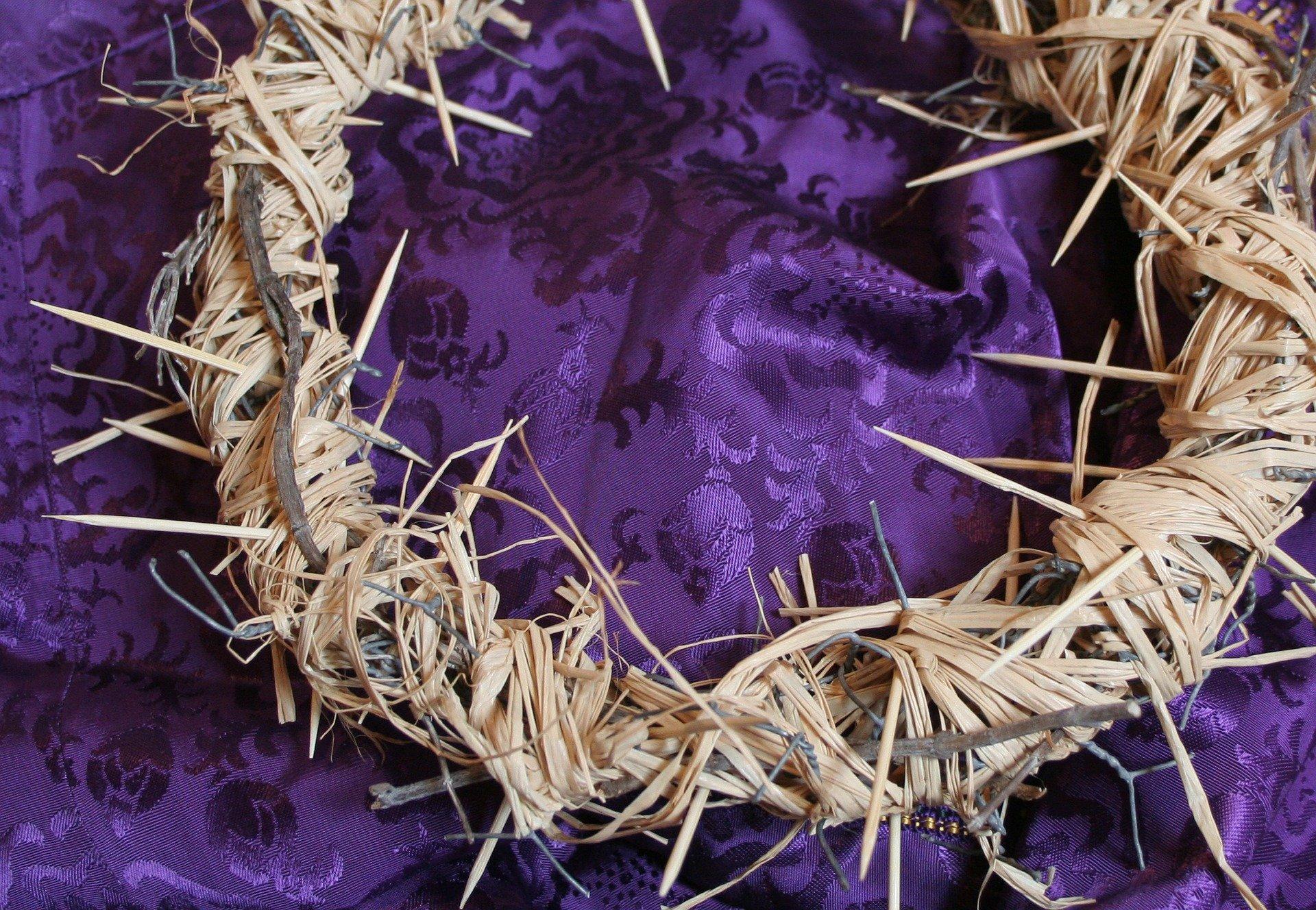 La semaine sainte au Saint-Esprit